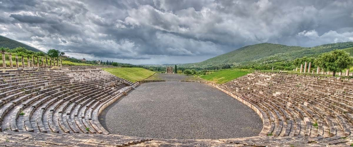 Ancient Messene